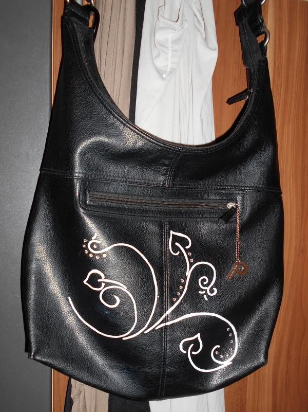Taschenverschönerung
